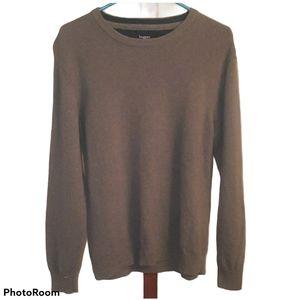 100% Lambswool Sweater